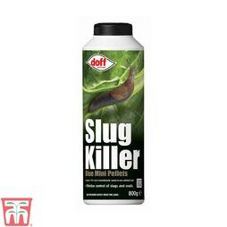 Doff Slug Killer Blue Mini Pellets