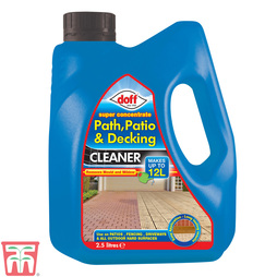 Doff Super Concentrate Path, Patio & Decking Cleaner