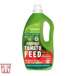 ecofective Organic Tomato Feed Concentrate