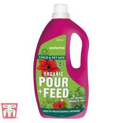 ecofective Organic Pour & Feed