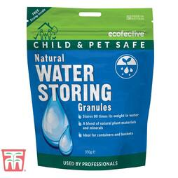 ecofective Natural Water Storing Granules