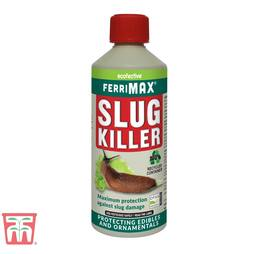 ecofective Slug Killer Pellets