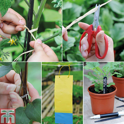 Garden Essentials Kit