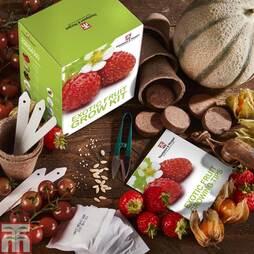 Exotic Fruit Growing Kit
