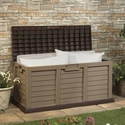 Jumbo Storage Box 440L