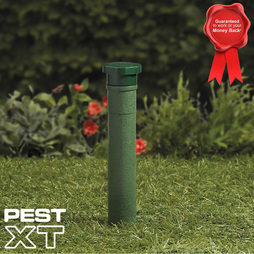 Pest XT Battery Powered Mole Repeller Six Pack