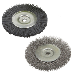 Spare Weed Sweeper Brushes