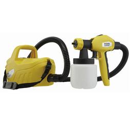 Work Expert 650w Paint Sprayer