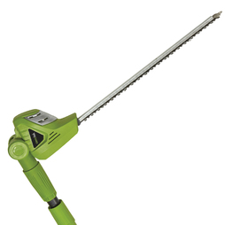 AEROTEK 40V CORDLESS POLE TRIMMER