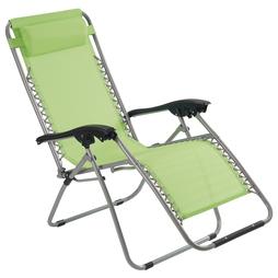 Zero Gravity Chair Standard Apple Green