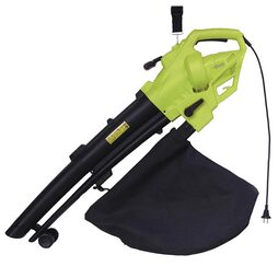 3 in 1 Blower Vac (10m Cable)