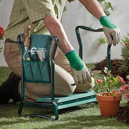 Garden Kneeler and Seat - Gift