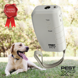 Pest XT ULTRASONIC DOG REPELLER