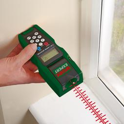 Work Expert 5 in 1 Ultrasonic Distance Measurer