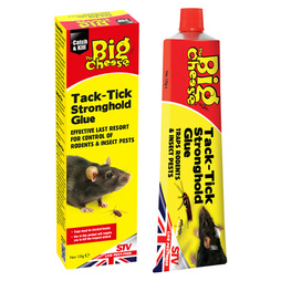 The Big Cheese TackTick Stronghold Glue