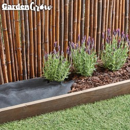 Garden Grow Weed Control Fleece