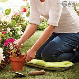 Garden Gear Memory Foam Kneeler