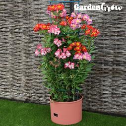 Garden Grow Self Watering Jumbo Tower Planter
