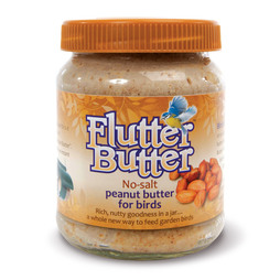 Flutter Butter Jar ORIGINAL NO SALT