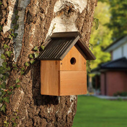 MultiPurpose Nesting Box
