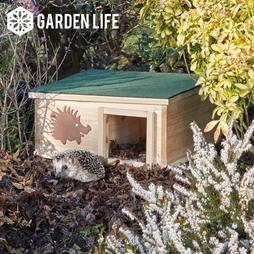 Garden Life Hedgehog House