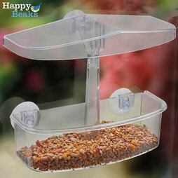 Garden Life Window Bird Feeder