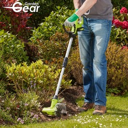 Garden Gear 20V Cordless Tiller
