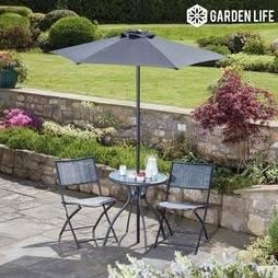 Garden Life Garden Bistro Set