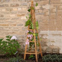 Wooden Obelisk 1.5M