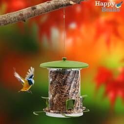 Happy Beaks Banquet Wild Bird Feeder