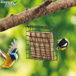 Nature?s Market Suet Cake Bird Feeder