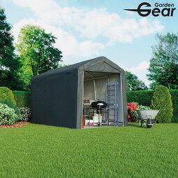 Garden Gear Heavy-Duty Portable Shed 6x10 Foot