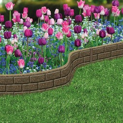 Ultra Curve EZ Border Edging Large Brick