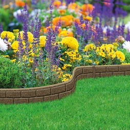 UltraCurve EZ Border Edging Small Brick