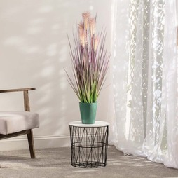 Artificial Reed Grass Plant 36 inches