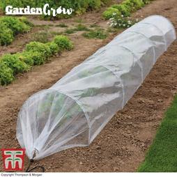Garden Grow Greenhouse tunnel (PVC) 300x45x45cm