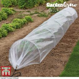 Garden Grow Greenhouse tunnel (PVC) 300x45x45cm