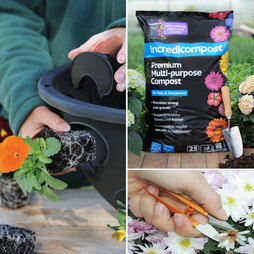 Garden Ready Essentials Kit