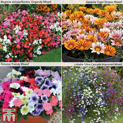 Garden Ready Super Saver Collection