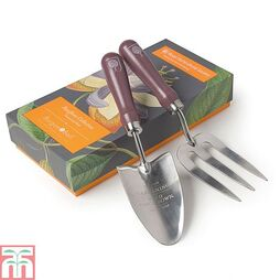 Passiflora Trowel and Fork Set