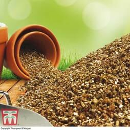 Grow Media Vermiculite