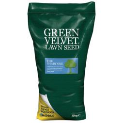 Barenbrug Green Velvet Grass Seed The Shady One 10kg