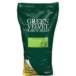 Barenbrug Green Velvet Grass Seed The All Rounder 10kg