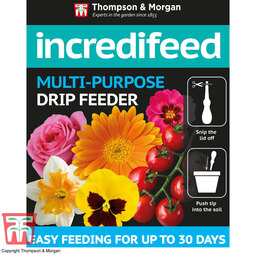 IncrediFeed Multipurpose Drip Feeder