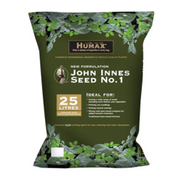 Humax John Innes Seed/No.1 Compost