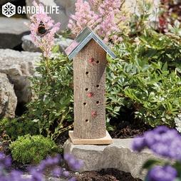 Garden Life Ladybird House - Gift