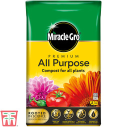 Miracle-Gro All Purpose Compost 70l
