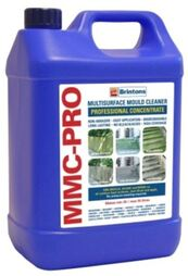 MMC Pro - Outdoor Hard Surface Cleaner (Moss Control)