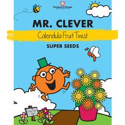 Mr. Clever - Calendula 'Fruit Twist'