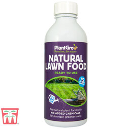 PlantGrow® Natural Lawn Food
